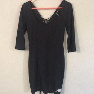 Affliction shirt/dress
